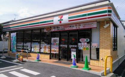 セブンイレブン 大田区西蒲田1丁目店の画像1