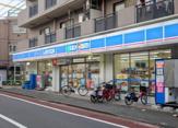 ローソン 新蒲田一丁目店