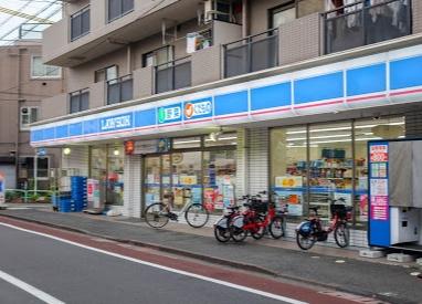 ローソン 新蒲田一丁目店の画像1