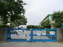 市立笹目東小学校