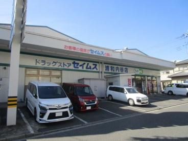 セイムス 浦和内谷店の画像1