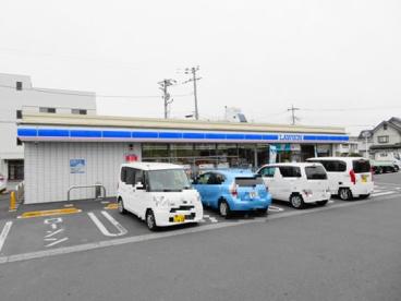 ローソン宇都宮石井町内野店の画像2