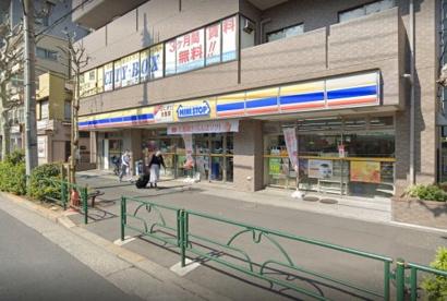 ミニストップ 平和島店の画像1
