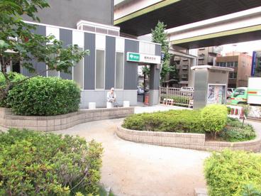 都営三田線 板橋本町駅の画像4