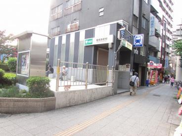 都営三田線 板橋本町駅の画像5