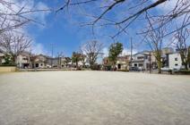 喜沢第二公園