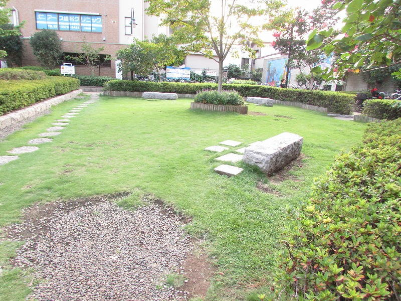 YUMEパーク大和町の画像