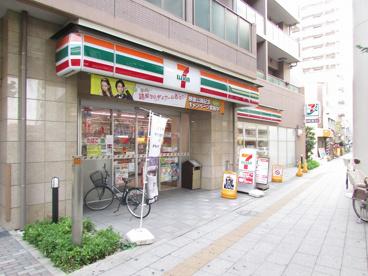 セブンイレブン板橋本町駅北店の画像1