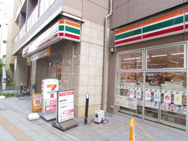 セブンイレブン板橋本町駅北店の画像3