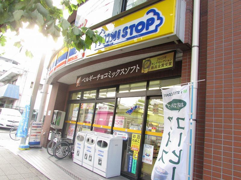 ミニストップ板橋本町駅前店の画像