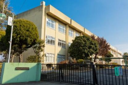 柏市立田中北小学校の画像1