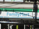 ファミリーマート下高井戸店