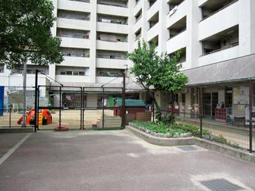 大阪市立高松保育所の画像1