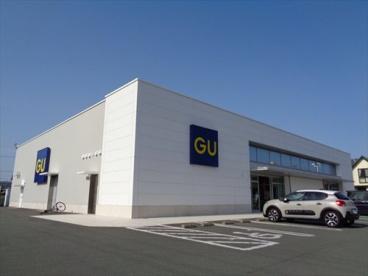 GU(ジーユー) 浜松可美店の画像1