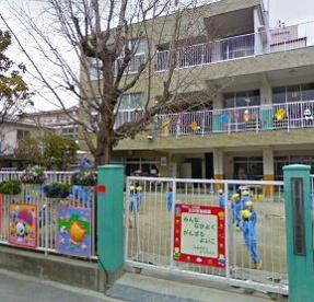 文の里幼稚園の画像1