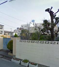 鶴ケ丘幼稚園の画像1