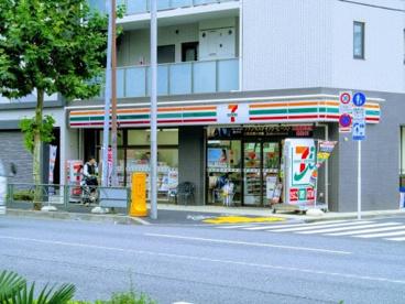 セブンイレブン 練馬中村北千川通り店の画像1