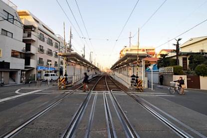 松原駅の画像1