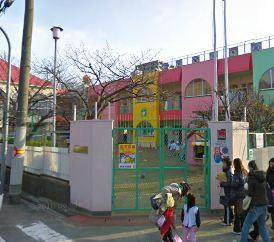 大阪女子高等学校附属朝陽幼稚園の画像1