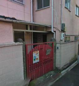 赤橋幼稚園の画像1