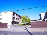 周西南中学校