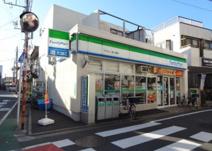 ファミリーマート トウエイ西六郷店