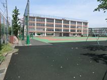 区立隅田小学校