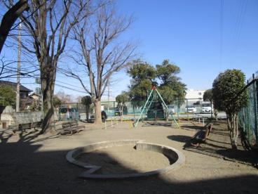 松本2丁目第一公園の画像1