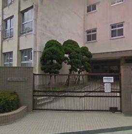 市立長池小学校の画像1