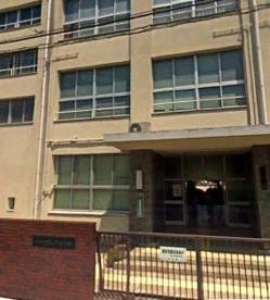 市立阿倍野小学校の画像1