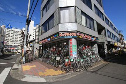 ビッグサイクル門真市駅前店の画像1