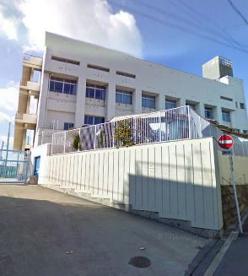市立松虫中学校の画像1