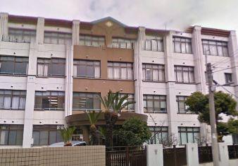 市立昭和中学校の画像1