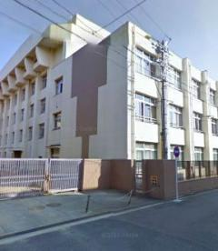 市立阪南中学校の画像1