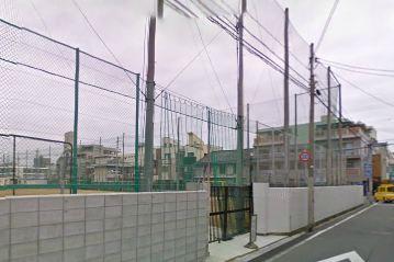 市立阿倍野中学校の画像1