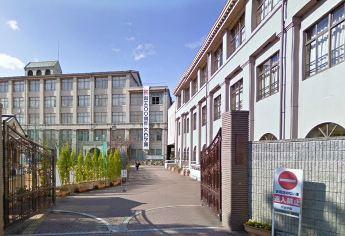 私立大谷高等学校の画像1
