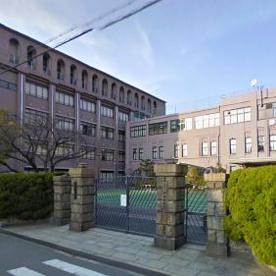 私立大阪女子高等学校の画像1