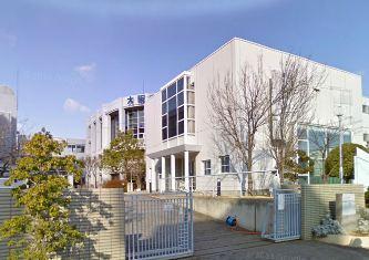府立天王寺高等学校の画像1