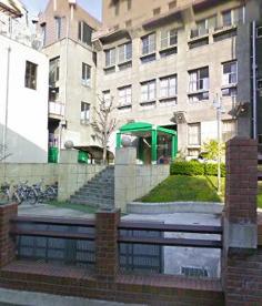 大阪市立工芸高等学校の画像1