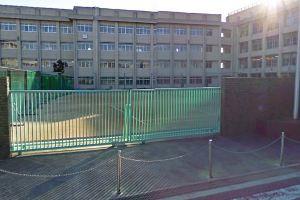 府立阿倍野高等学校の画像1