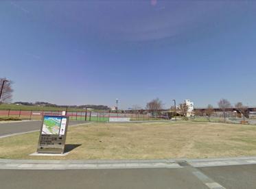 新横浜公園の画像1