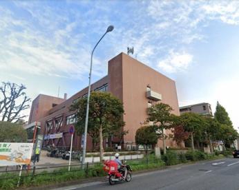 横浜市港北区役所の画像1