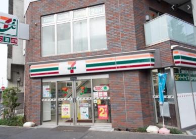 セブンイレブン 荒川千住大橋店の画像1