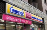 ミニストップ 所沢美原町店