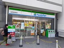 ファミリーマート 江東門前仲町店