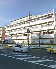 健友会帝塚山病院の画像1