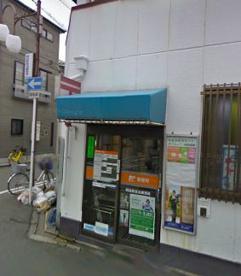 阿倍野長池郵便局の画像1