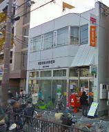 阿倍野阪南郵便局の画像1