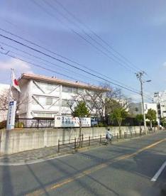 大阪国税局阿倍野税務署の画像1