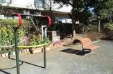 永田東かつら公園